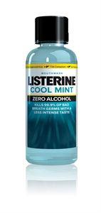 Picture of LISTERINE® ZERO® 3.2oz Patient Trial Size